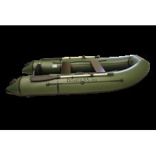 Моторная лодка ПВХ Hunter 3200 БЕЗ привала