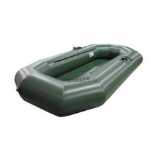 Гребная лодка ПВХ Ceed 2000 c веслами